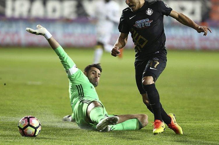Erman Toroğlu'dan penaltı yorumu