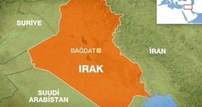Irak'taki şiddet olayları