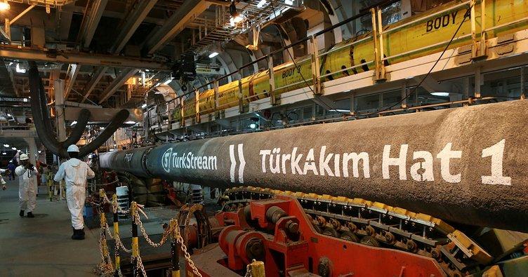 TürkAkım, Türkiye'yi Rus gazında ara kullanıcı konumuna getirecek
