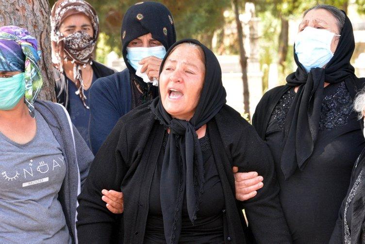 Son dakika: Zeynep Şenpınar'ın katili milli boksör Selim Ahmet Kemaloğlu suç makinesi çıktı