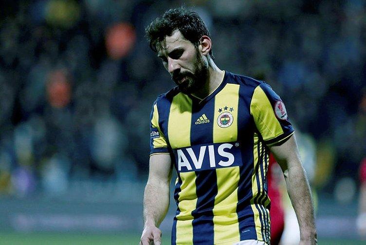 Son dakika! Şener Özbayraklı Galatasaray'da!