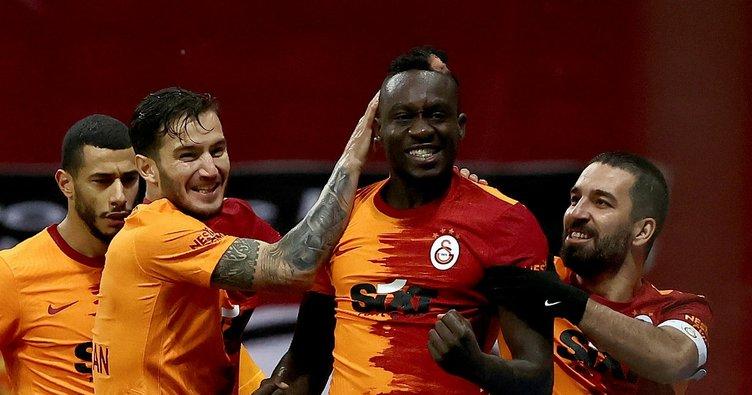 Son dakika haberleri: Galatasaraylı Mbaye Diagne İngiltere yolcusu! Anlaşmada nokta koyuldu!