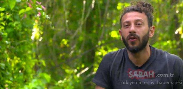 Survivor Sadık kimdir? Eğlenceli tavırlarıyla Survivor 2020'ye damga vuran Sadık Ardahan Uzkanbaş kaç yaşında ve nereli?