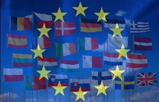 Şu çılgın Avrupalılar