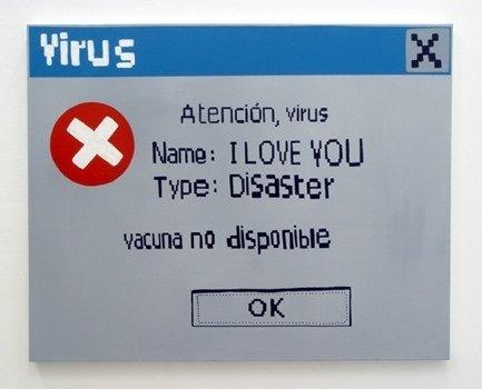 Bilgisayar tarihinin en zarar veren virüsleri