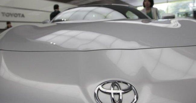 Toyota ABD'de otomobil batarya tesisi kuracak