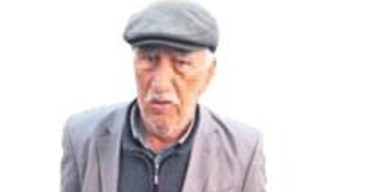 Alzheimer hastası yaşlı adama ulaşılamıyor
