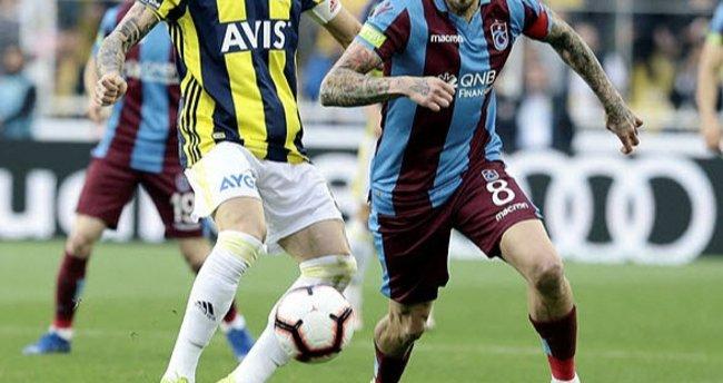 Fenerbahce Trabzonspor