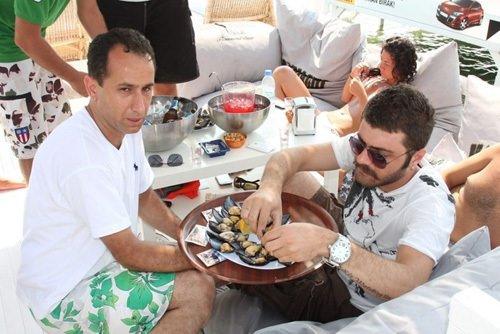 Şahin Irmak & Gamze Topuz