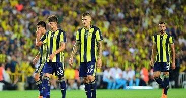 Fenerbahçe'de Cocu 5 ismin üstünü çizdi