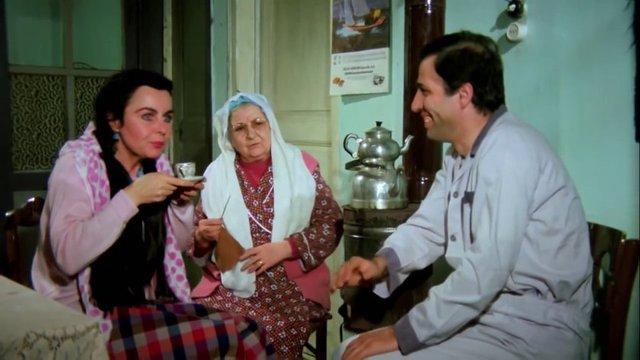 Türk filmlerinde gözden kaçan hatalar