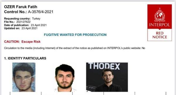 Son dakika haberleri: Thodex vurgununda şok gerçek ortaya çıktı! Milyonluk araçlar ile koruma…