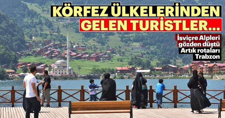 """""""Trabzon'un adını nereden duydunuz?"""""""