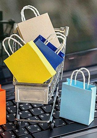 E-ticaret sayesinde 42 milyon ürün satıldı