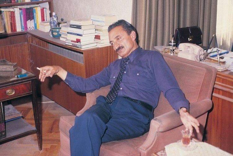 Türk siyasetinin Karaoğlanı Bülent Ecevit