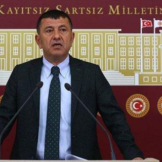 Bu kaçıncı rezalet! Yine CHP'li Veli Ağbaba yine provokasyon...