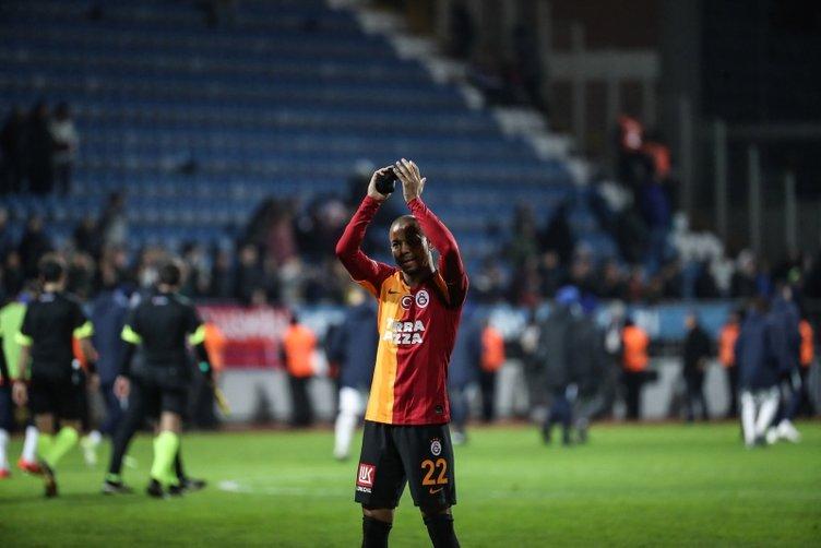 Galatasaray'dan flaş sözleşme kararı!
