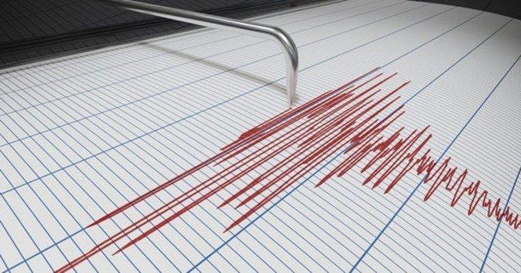 Son depremler: 12 Eylül 2019 Çorum ve Hakkari'de deprem oldu! AFAD ve Kandilli Rasathanesi'nden açıklama