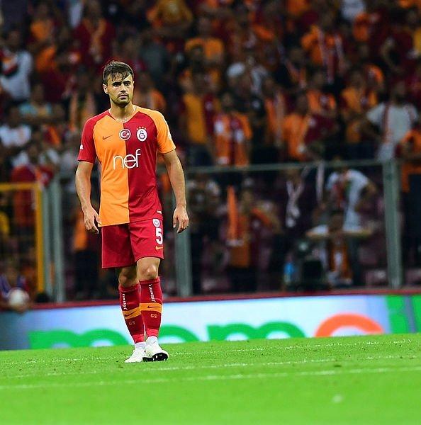 Galatasaray'ın 21 kişilik Şampiyonlar Ligi kadrosu açıklandı