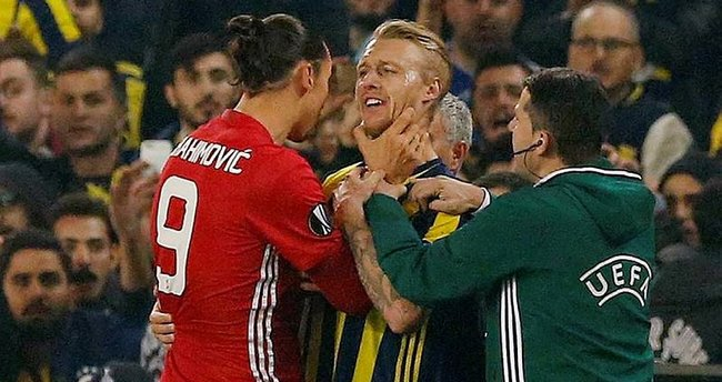 Advocaat'tan Zlatan ve Rooney itirafı