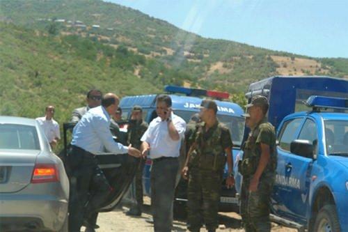 Elazığ'da silahlı saldırı