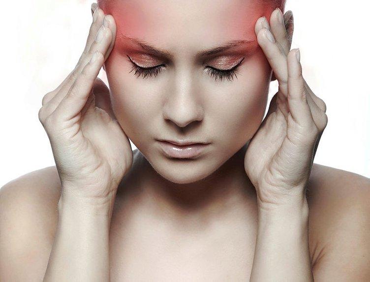 Migren yalnızca yetişkinleri değil, küçük yaştaki çocukları da vuruyor!