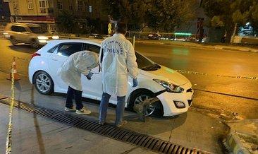Maltepe'de silahlı kavga: 1'i ağır 3 yaralı