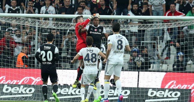 SABAH Spor yazarları Beşiktaş-Fenerbahçe derbisini değerlendirdi