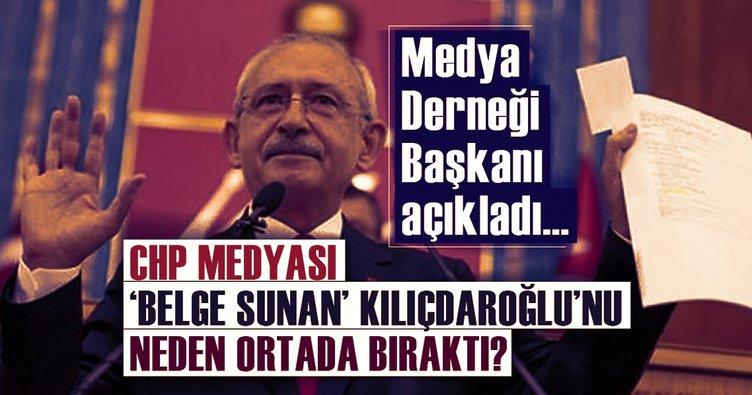 CHP medyası neden Kılıçdaroğlu'nu ortada bıraktı?