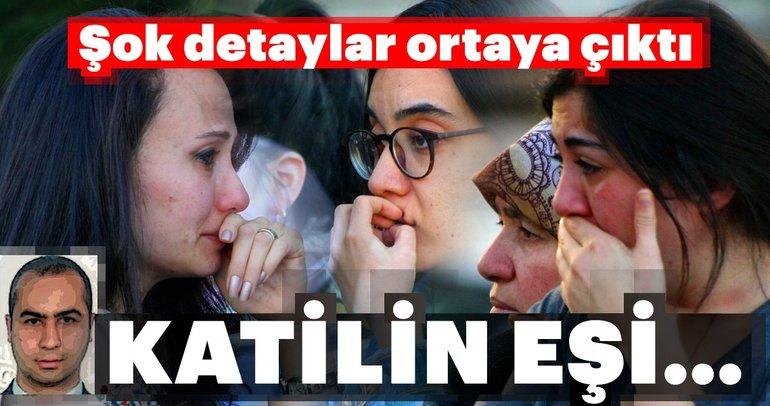 Son Dakika Haberi: Eskişehir Osmangazi Üniversitesi'ndeki katliam ile ilgili flaş detaylar