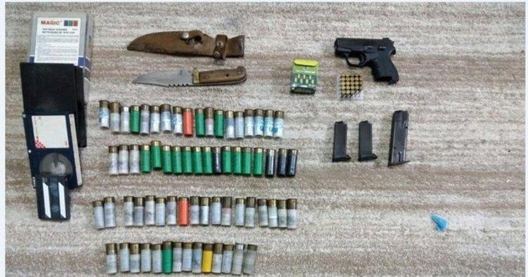 İzmir'de PKK operasyonu: 9 gözaltı