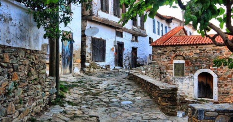Türkiye'nin en sakin köyleri!