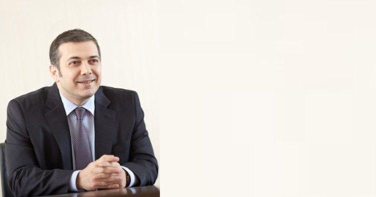 İşte Borsa İstanbul'un yeni Genel Müdürü