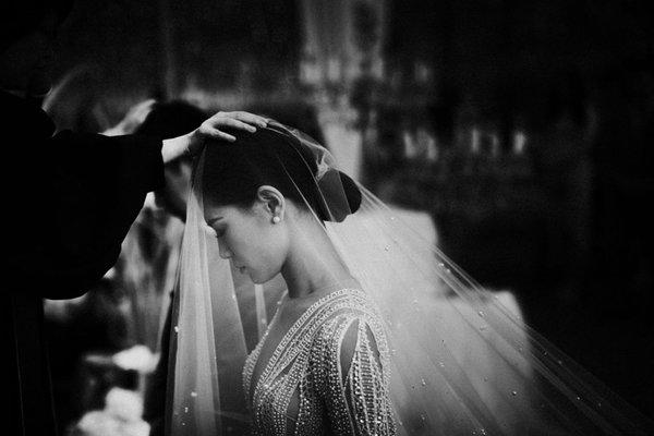 2017 yılının en iyi düğün fotoğrafları