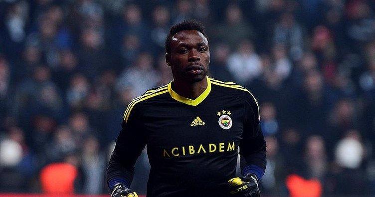Kameni'den Fenerbahçe için flaş sözler! Şikayet...