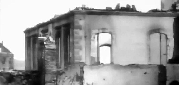 Yunan askerlerinin skandalı gözler önüne serildi! İşte 1921'de Afyonkarahisar'da çıkarılan yangının belgeleri...