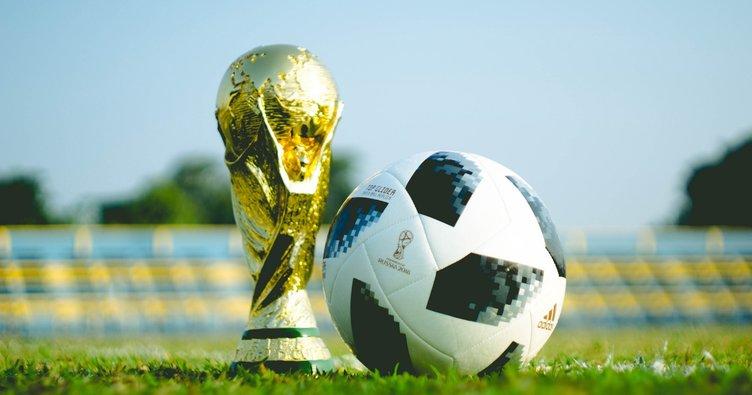 FIFA 2022 Dünya Kupası Avrupa Elemeleri için torbaları açıkladı!