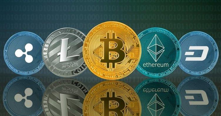 Kripto para piyasa hacmi 325 milyar doların altına indi