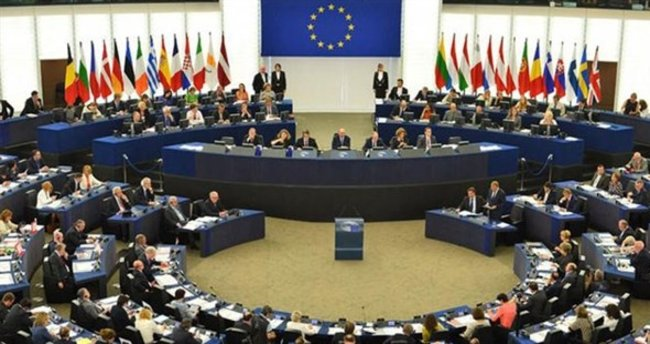 Son dakika: Avrupa Parlamentosu döner kararını verdi!