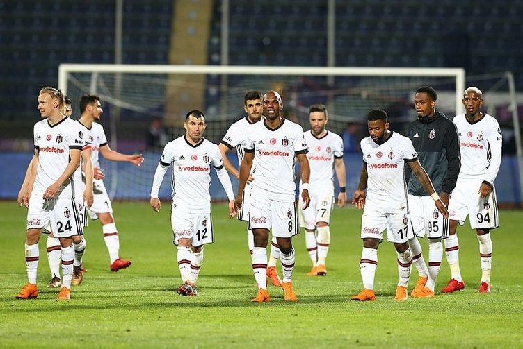 Rıdvan Dilmen, Osmanlıspor - Beşiktaş maçını değerlendirdi