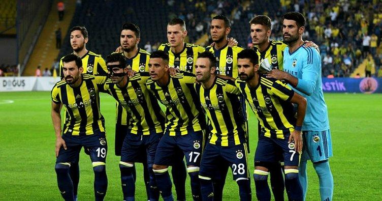 Fenerbahçe - Cagliari maçı taraftara ücretsiz