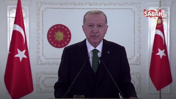 Başkan Erdoğan'dan BM