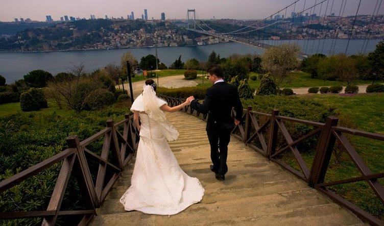 Düğünü olanlar buraya...
