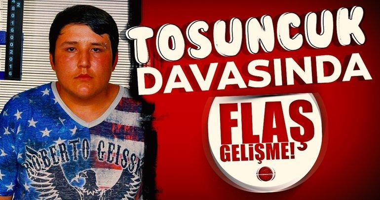 Tosuncuk Mehmet Aydın'dan son dakika haberi geldi! O listeye de girdi...