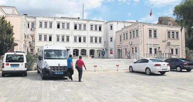 35 rütbeli askere Bylock tutuklaması