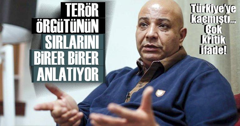 SDGnin kaçan sözcüsü Silo, ABD'nin PYD/PKK'ya desteğini anlattı