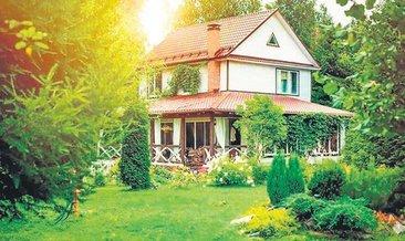 Yazlık evde fiyat yüzde 32 arttı