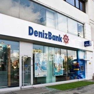 DenizBank Genel Müdürü Hakan Ateş açıkladı