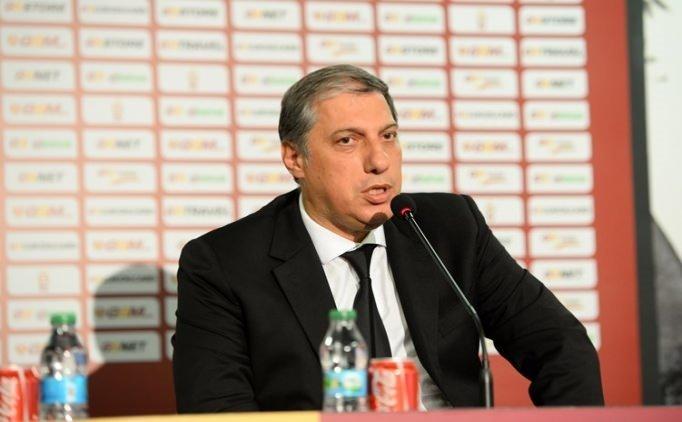 Levent Nazifoğlu:Şampiyonlar Ligi için takım kuruyoruz