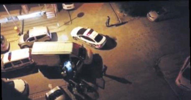 Kaza yapan minibüsten 45 kaçak göçmen çıktı